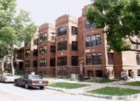The Albany Park Place