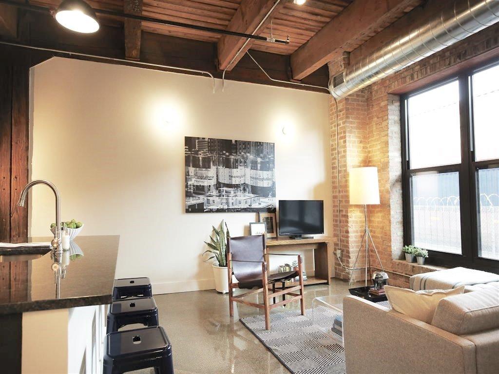The Otis Loft Apartments
