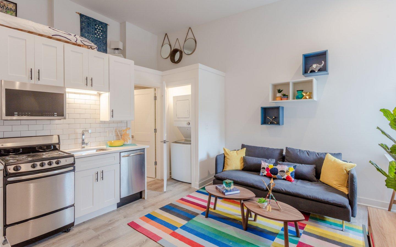 Common Simonds Apartments