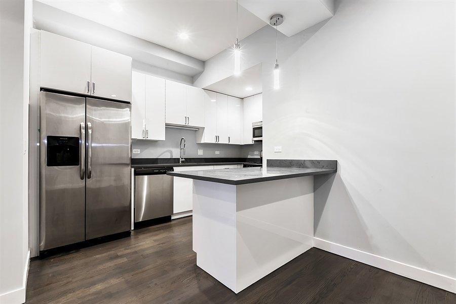 2151 W. Division Apartments