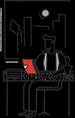 Landlords illustration